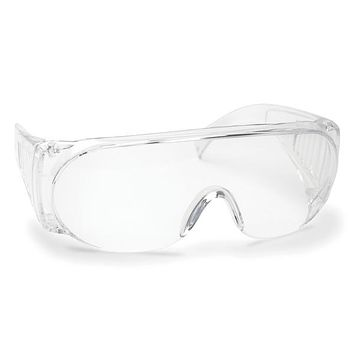 Full Coverage Safety - Protection Glasses - Protection Screen Glasses