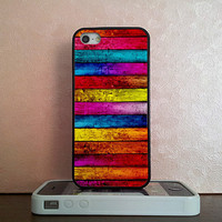 Colored wood , iPhone 5S case , iPhone 5C case , iPhone 5 case , iPhone 4S case , iPhone 4 case , iPod 4 case , iPod 5 case
