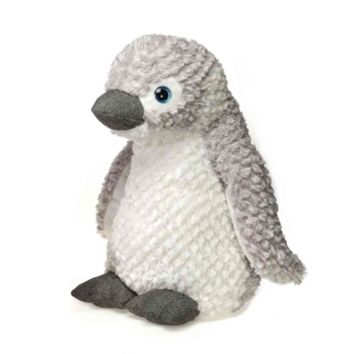 Trendy Texture Stuffed Penguin 24 Inch Plush Animal by Fiesta