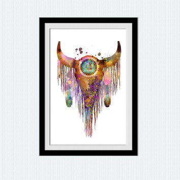 Shop Native American Indian Wall Decor on Wanelo