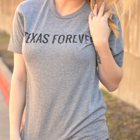 Charlie Southern - Texas Forever Tee