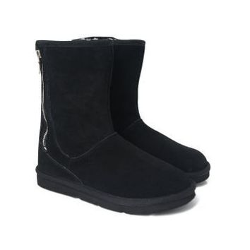 Ugg Boot Mayfaire Black 5116 Outlet UK