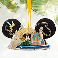 Disneyland Resort Ear Hat Ornament