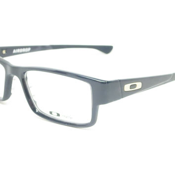 Oakley Airdrop OX8046-0253 Black Ink Eyeglasses