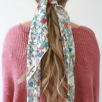 Life Is Beautiful Scarf