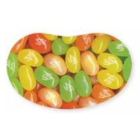 Sunkist Citrus Mix Jelly Belly - 16 oz