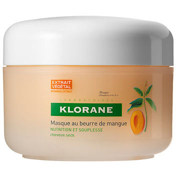 Mask with Mango Butter - Klorane | Sephora