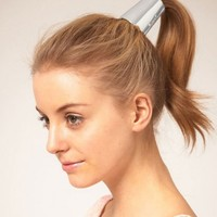 Ponytail Metal Cuff