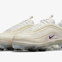 qiyif Air VaporMax 97 WMNS Light Bone¡±