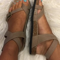 35a26806c56 Iridescence of Wonder Sandal from ModCloth