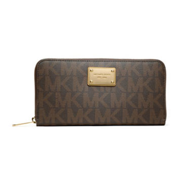 MICHAEL Michael Kors Jet Set Travel Wallet