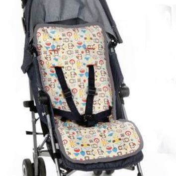 Mezoome Organic Stroller Liner