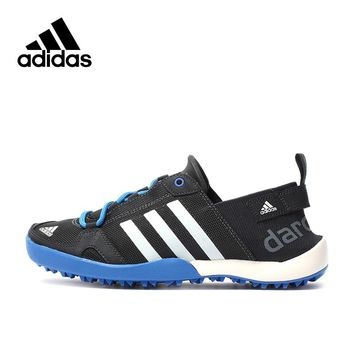 Adidas Official Men's Hiking Shoes Outdoor sports sneakers S77946
