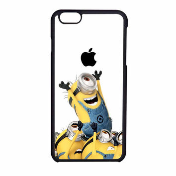 Minion Despicable Me Catch Apple iPhone iPhone 6 Case