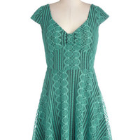 Alluring Ambition Dress | Mod Retro Vintage Dresses | ModCloth.com