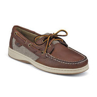 Sperry Shoes Women's Boat Shoes Bluefish 2 Eye Boat 9276632 9276632