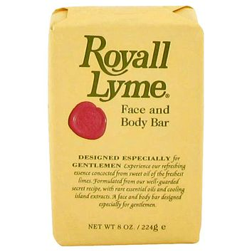 ROYALL LYME by Royall Fragrances