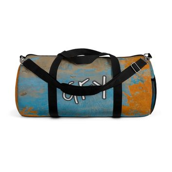 Duffle Bag by GO FIND YOURSELF
