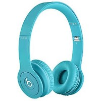 Beats by Dr. Dre Drenched Solo HD On-Ear Headphones — QVC.com