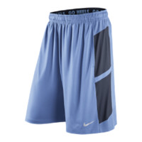 Nike College Fly (UNC) Men's Training Shorts