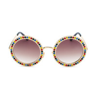 The Princess Sunglasses Rainbow