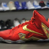 HCXX Nike LeBron 11 Elite Celebration