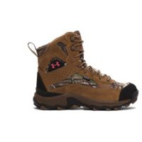 Under Armour Women's UA Speed Freek Bozeman Boot