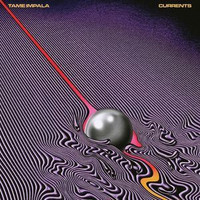 Currents - Tame Impala, LP