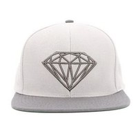 Diamond Supply, Brilliant Snap Back...