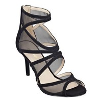 Nine West: Gezzica Ankle Strap Heels