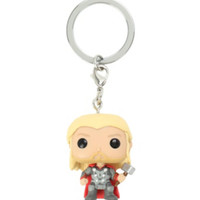 Funko Marvel Avengers: Age Of Ultron Pocket Pop! Thor Key Chain