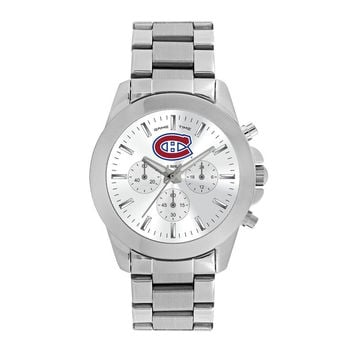 NHL Montreal Canadiens Women's Knockout Watch
