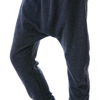 Wildfox Couture Not There Horse Shoe Sweats Clean Black