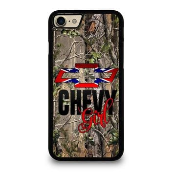 CAMO BROWNING REBEL CHEVY GIRL Case for iPhone iPod Samsung Galaxy