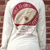 OU Traditions Long Sleeve