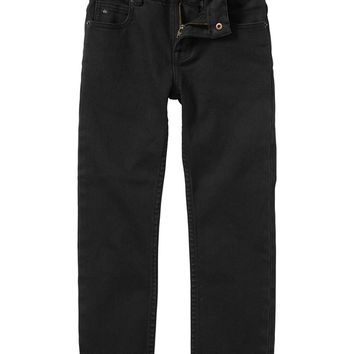 Quiksilver - Boys 2-7 Distortion Jeans