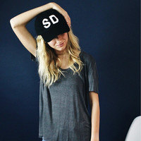 SD State Reppin' Hat