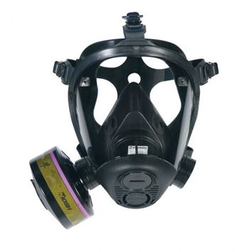 Sperian Survivair Opti-Fit Tactical Gas Mask SP7TACT | FREE Shipping Over $99!