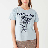 BDG No Love Lost Tee | Urban Outfitters