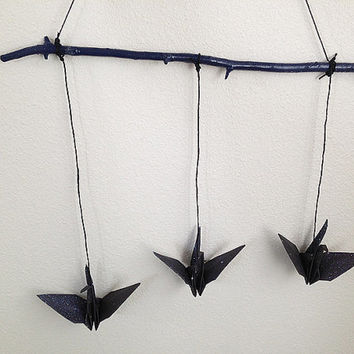 Best Origami Wall Decor Products On Wanelo