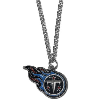 Tennessee Titans Chain Necklace FN185