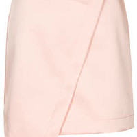 WRAP LUX SKIRT