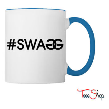 #SWAGG Coffee & Tea Mug