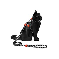 Skull | Cat Harness with Leash