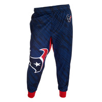 Houston Texans Official NFL Men's Jogger Pants