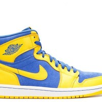 "HCXX Air Jordan 1 Retro High OG ""Laney"""