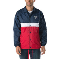 Torrey Coaches Jacket | Shop Jackets At Vans