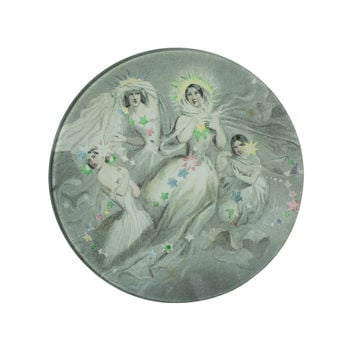 Les Nebuleuses Plate - Home & Gifts - Catbird