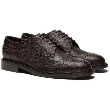 Brown Derby Brogue Fw162321 | Suitsupply Online Store