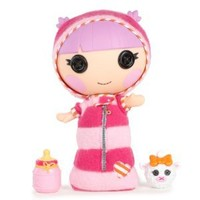 Lalaloopsy Littles - Blanket Featherbed